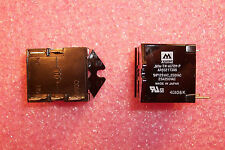 QTY (5) JA1a-TM-AC12V-P AROMAT CHASSIS MOUNT POWER RELAY AR65217398 NOS
