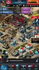 Mobile Strike 327 HQ 469com 77.4TTTT power  905vip