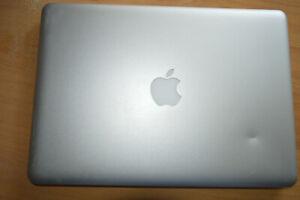 """Apple MacBook Pro 13,3"""" (500 Go SSD, Intel Core i5 3ème Génération, 2,3 GHz,..."""