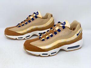 Nike Air Max 95 'Twine' Brown Sneaker, Size 9 BNIB CU1560-700