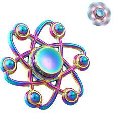 2018 Rainbow Hand Fidget Spinner Toy EDC Toy Best Spinner Gift Kids Adult