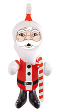 Inflatable Santa Claus - 67cm - Christmas Decoration Stocking Filler
