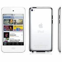 Apple iPod Touch 4th White (32GB) (AMAZING VALUE) (C)