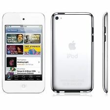 Apple iPod Touch 4th Blanco (32 GB) (valor increíble) (c)