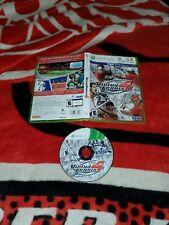 Virtua Tennis 4 (Microsoft Xbox 360, 2011) complete cib