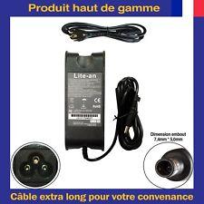 Chargeur d'Alimentation Pour Dell Latitude  E6520 E6420 E6430 E5420 E5430 E4300