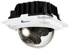 HAWK-IPQ185PD Vandal Proof IR Day/Night Network IP Security Camera - New In Box