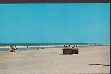 America Postcard - Dune Buggy, Daytona Beach, Florida  MB1935
