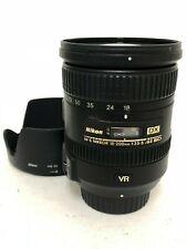 Nikon AF-S DX NIKKOR 18-200mm f/3.5-5.6G II ED VR  – B Grade