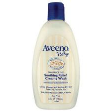 Aveeno Baby Skincare