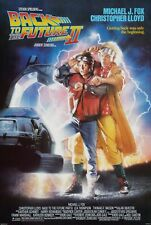 Back to the Future 2 35mm Film Cell strip very Rare var_b