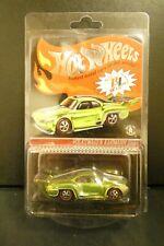 Hot Wheels Redlines Volkswagen Karmann Ghia In Original Packaging