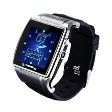 """LINSAY EX-5L 1.5"""" Smart Watch Executive with Camera and Micro SD Card Slot"""