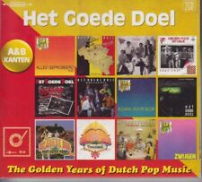 Het Goede Doel 2 CD Set The Golden Years Of Dutch Pop Music 2018