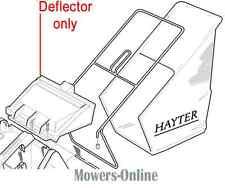 Genuine Hayter Harrier 41 Rear Deflector 305102 Hawk Kestrel