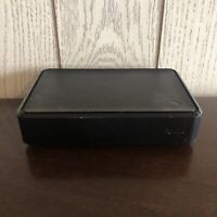 Pre-Owned Xfinity XiD-P Comcast Cable Television TV Box PXD01ANI- Box ONLY, Pace
