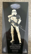 Sideshow Sandtrooper Sergeant: Tatooine Militaries Of Star Wars 1/6 Figure C1076