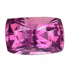 Cushion Slight Loose Sapphires
