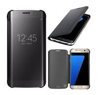 "PT Funda Carcasa WAKE UP SLEEP Clear View Huawei P20 Pro (4G) 6.01"""