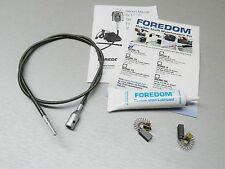 Foredom Maintenance Kit MSMK-10 for SR Flex Shaft 1/6HP Motor Shaft Brush Grease