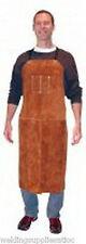 Tillman 3842 42 Leather Bib Welding Apron