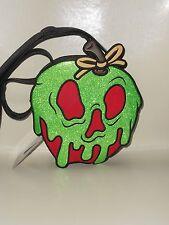 NWT Disney loungefly Snow white Poison Apple crossbody bag HTF free shipping