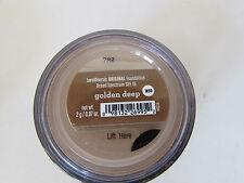 Bare Minerals original foundation broad spectrum spf15 golden deep 2g