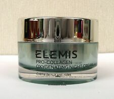 Elemis Pro Collagen Oxygenating Night Cream 30ml - New