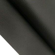 PU Faux Leather Fabric Leatherette For Sewing Bag Clothing Sofa Car Upholstery
