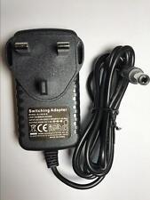 iluv i luv iPod Docking Station 9V Mains AC-DC Switch Mode Adapter Power Supply