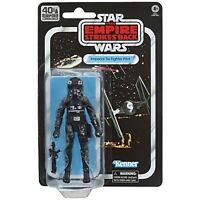Star Wars Black Series Empire Strikes Back TIE Pilot Figure New Free Delivery!