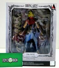 Bring Arts Final Fantasy Cloud Strife Another Form Variant Action Figure