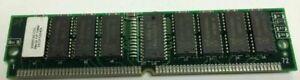 32MB (1pc) 72-pin FPM 4x4 2K Parity 70ns SIMM KMM5368103BK-6U