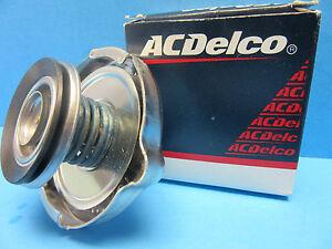 Radiator Cap Genuine GMC ACDELCO RC6 for Dodge Ford Mazda Nissan Mercury 13LBS