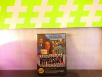 Unintended Consequences: The Great Depression (DVD, New