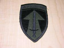 Vietnam War US Army Airborne Cloth Patch