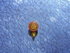 Sm. Lapel/Hat Pin Tie Tack International Brotherhood of Electrical Workers Union