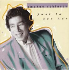 Just To See Her 7 : Smokey Robinson