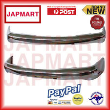 TOYOTA HILUX RN150 10/2001 ~ 03/2005 FRONT BUMPER BAR COVER F67-RAB-XHYT