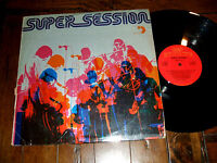 V/A - Sessions Super Session 1974 Double 2 LPs Columbia Records P2 12526 VG/VG