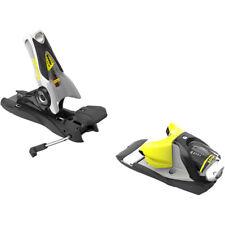 Bindings Freeride Look rossignol Spx 12 Dual Skistopper 120 MM Concrete Yellow