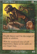 Deadly Insect X4 (Beatdown) MTG (NM) *CCGHouse* Magic