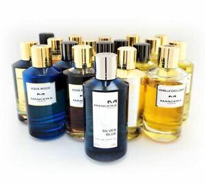 Mancera Fragrances - Trial/Travel Sizes