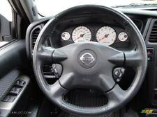 Nissan Pathfinder Driver Front Airbag Genuine OEM Black W/Warranty