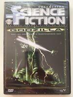 Godzilla DVD NEUF SOUS BLISTER Jean Reno, Matthew Broderick