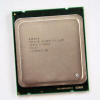 Intel Xeon E5-2609 SR0LA Quad-Core 2.4GHz/10M Socket LGA2011 Processor CPU