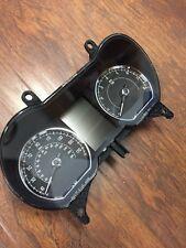 2008 Jaguar XK OEM Speedometer Instrument Cluster 8W83-10849-AA