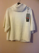 Polo Neck Jumpers & Cardigans Size Petite for Women