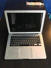 Macbook Air (mid 2012, 13 inch, 128 GB)