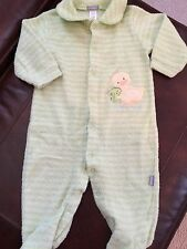 Carters Unisex Green Boys Girls Sleep & Play Outfit Footed Sleeper ~ 6-9 months